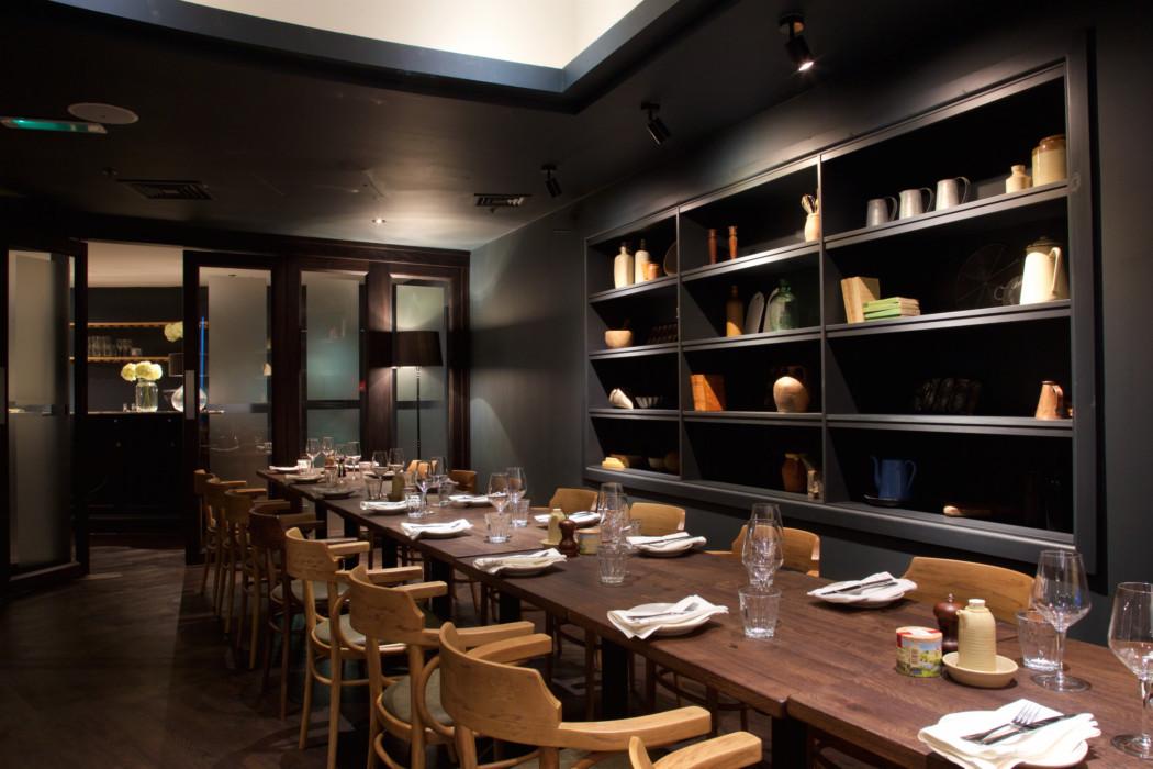 Brasserie Blanc – Southbank