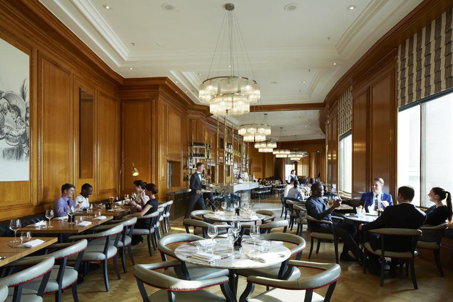 Gillray's, Westminster - Best London Restaurants - FoodNoise