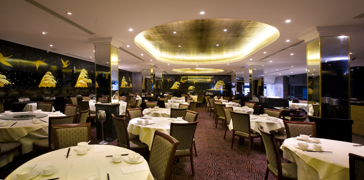 Royal China Queensway – Restaurant