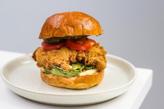 hen-chicken-burger