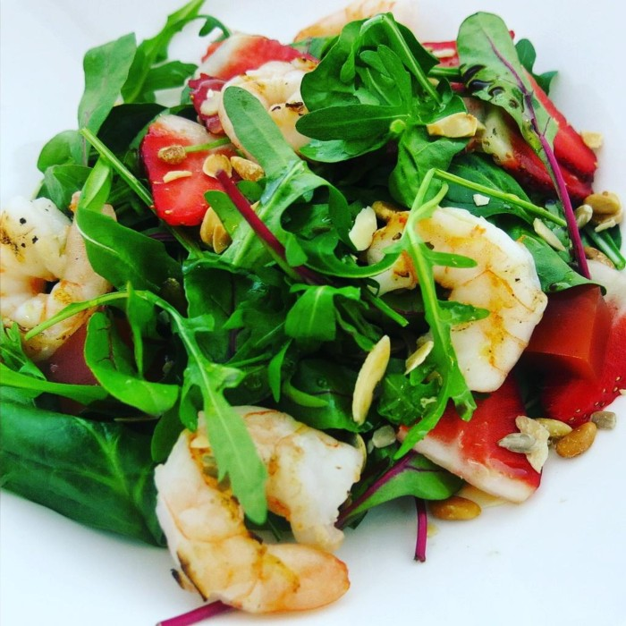 king_prawn_salad