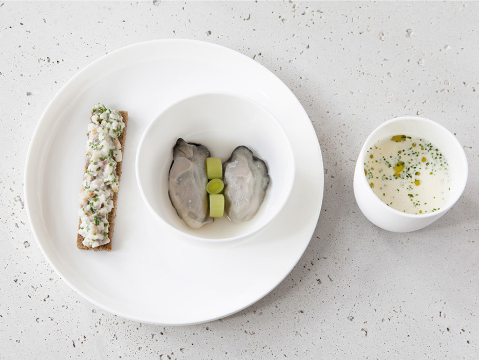 gallery-1-smoked-mackerel-veloute-with-porthilly-oysters-leek-hearts-and-clam-toasts-1