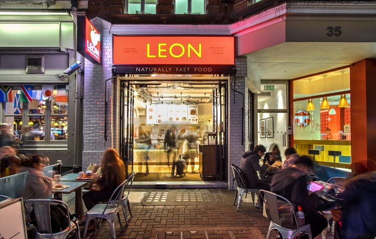 naturally-fast-show-tunes-at-leon-in-the-west-end