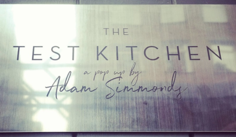 The Test Kitchen, Soho
