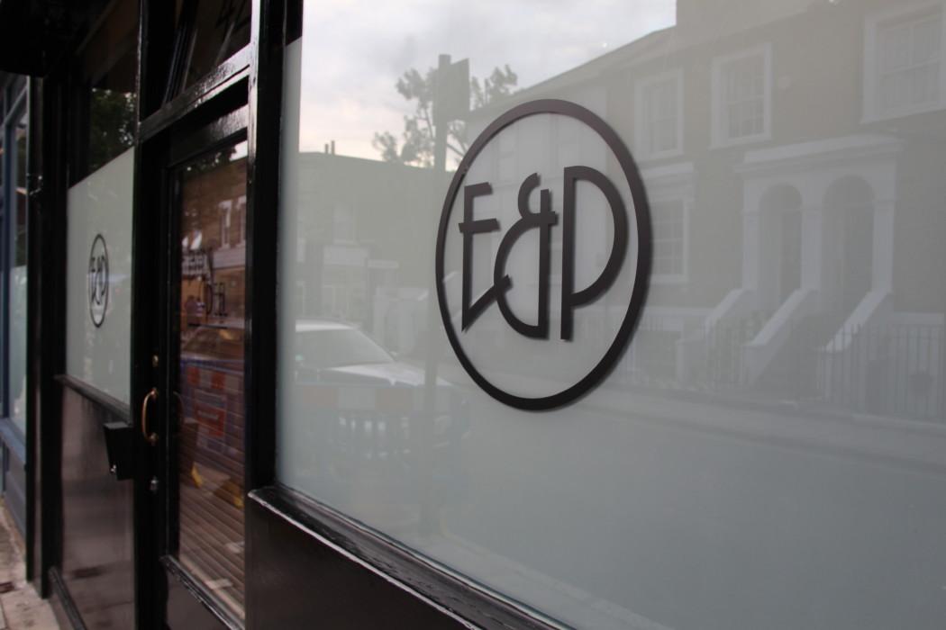 Evans & Peel Pharmacy, Chiswick
