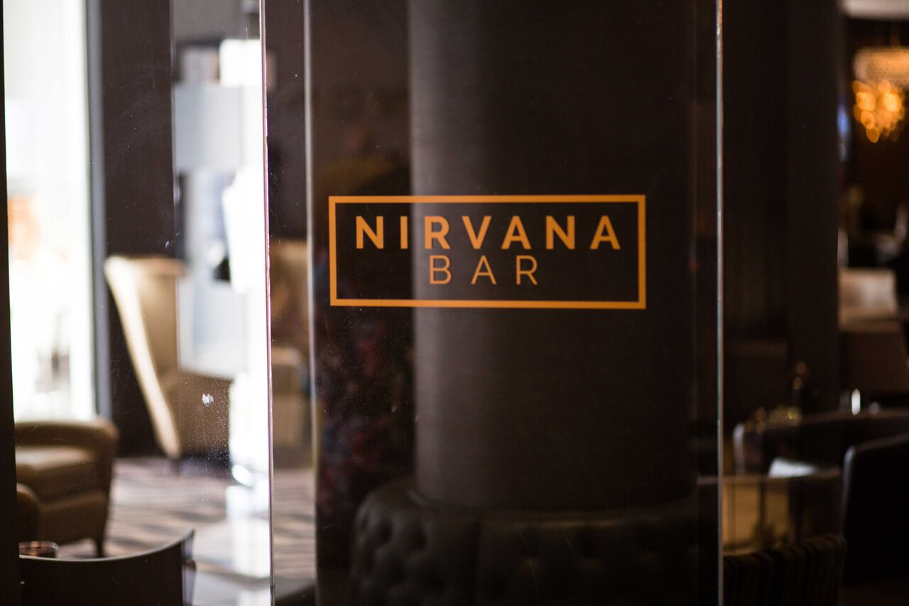 Nirvana Kitchen, Marylebone