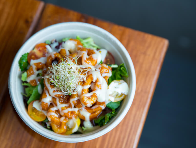 Calamari Salad2