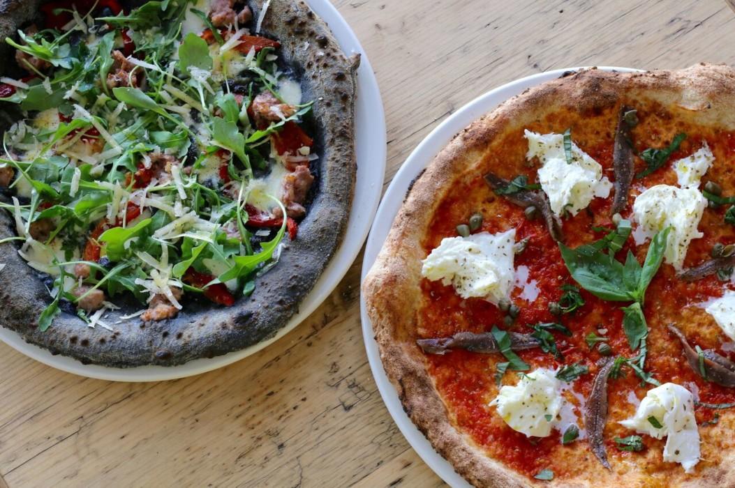 Zia Lucia Islington Foodnoi Food Noise Review