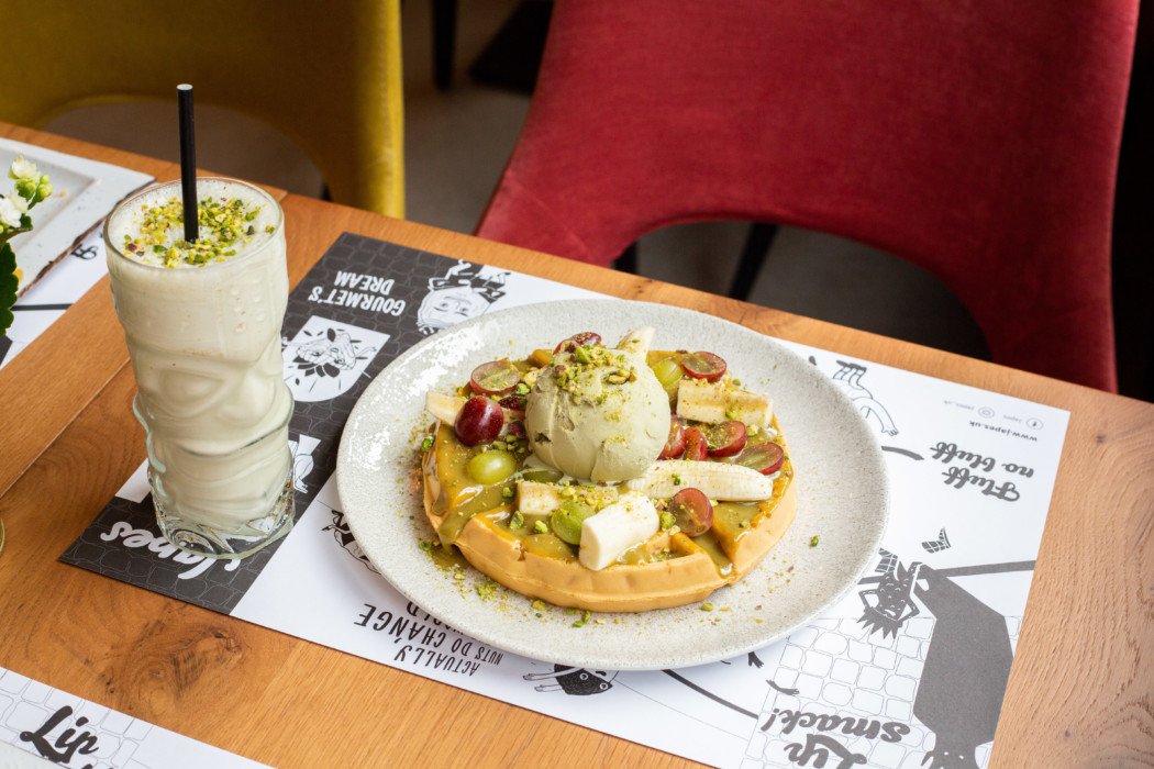 Japes Soho Foodnoise Best Food Noise