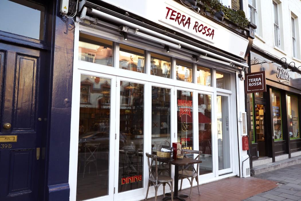 Terra Rossa, Islington